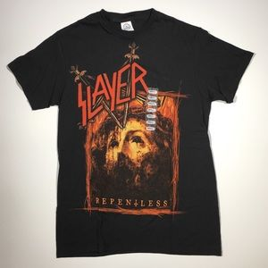 "Slayer ""Repentless"" T-Shirt"